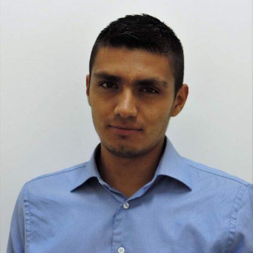 OscarSalazar